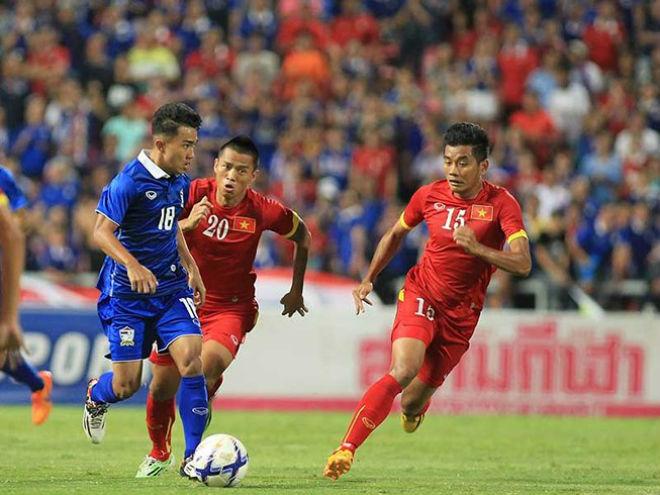 Việt Nam và cơ hội tại World Cup 2022, Asian Cup 2023 - 1