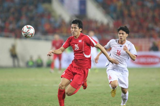 CHÍNH THỨC: HLV Park Hang Seo loại 4 cầu thủ ĐTVN khỏi Asian Cup 2019 - 1