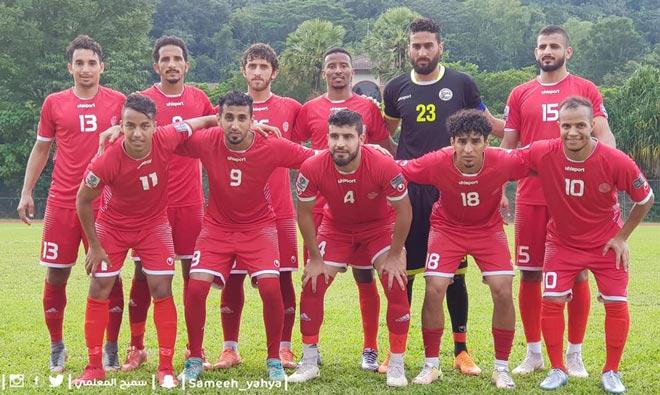 Đối thủ Việt Nam Asian Cup mạnh cỡ nào: Ẩn số Yemen, SAO nào đáng sợ nhất - 1