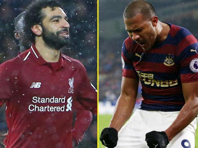 """Nhận định bóng đá Liverpool - Newcastle: Gieo sầu """"người cũ"""" bay bổng trên đỉnh"""