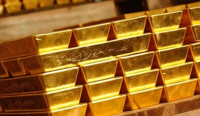 """Giá vàng hôm nay 27/12: Lo rối loạn, giới đầu tư đồng loạt """"ôm"""" vàng - 1"""