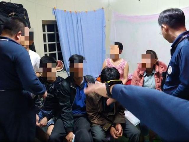 """Vụ 152 du khách Việt """"mất tích"""" ở Đài Loan: Đã xác định hành tung của 7 người"""