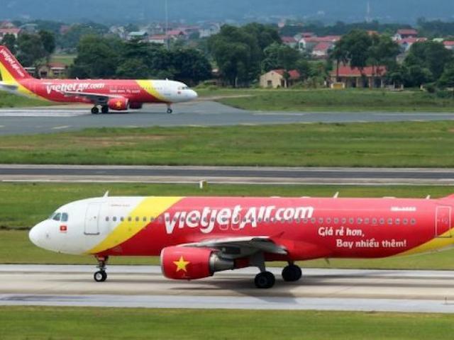 Máy bay VietJet Air gặp 7 sự cố trong 3 tháng, Bộ trưởng Nguyễn Văn Thể nói gì?