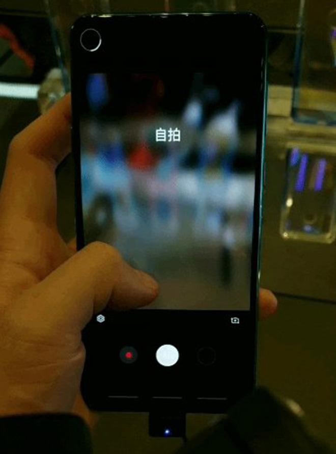 Hình ảnh và thông tin chi tiết màn hình Galaxy S10 và S10+ - 1