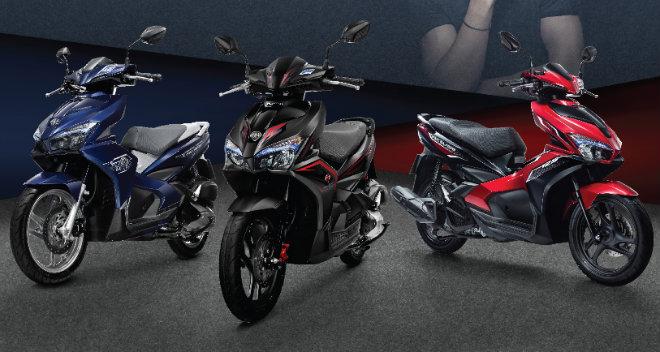 Bảng giá 2019 Honda Air Blade mới nhất hiện nay - 1