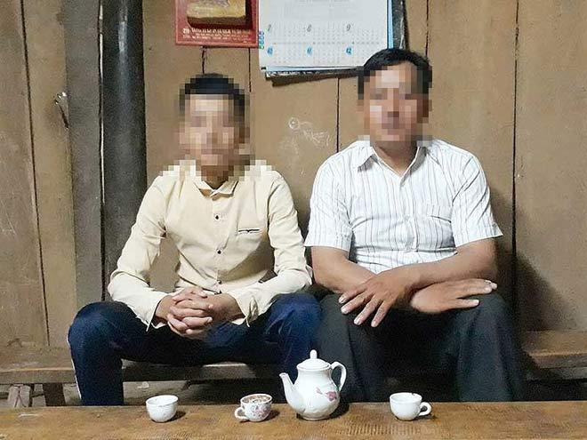 Nam sinh lớp 9 bị tố hiếp dâm… mẹ của bạn - 1