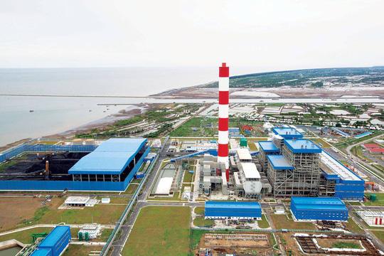 Tai nạn lao động tại Công ty Nhiệt điện Duyên Hải, 4 công nhân tử vong - 1
