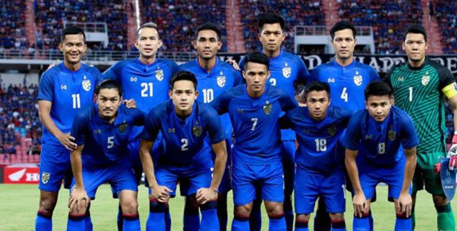 """Thái Lan, Philippines mơ """"hóa rồng"""" Asian Cup: Việt Nam CHOÁNG dàn sao trăm tỷ - 1"""