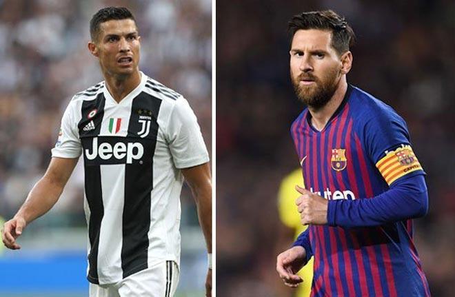 Tin HOT bóng đá tối 27/12: Messi trải lòng về Ronaldo và Quả bóng vàng - 1