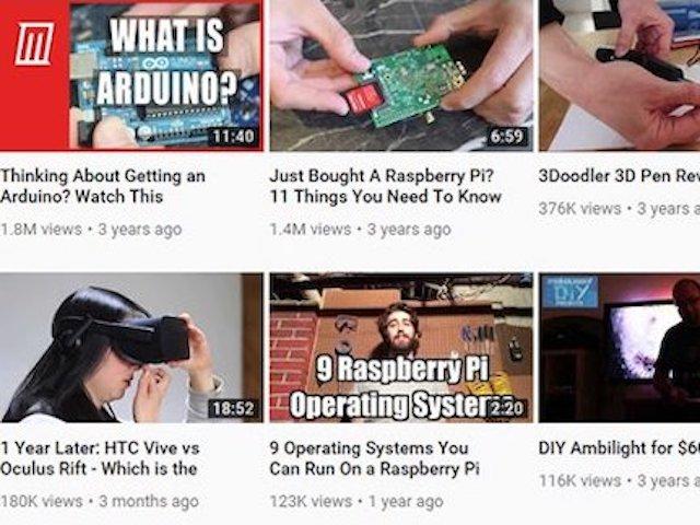 7 điều cần cân nhắc trước khi mở kênh YouTube