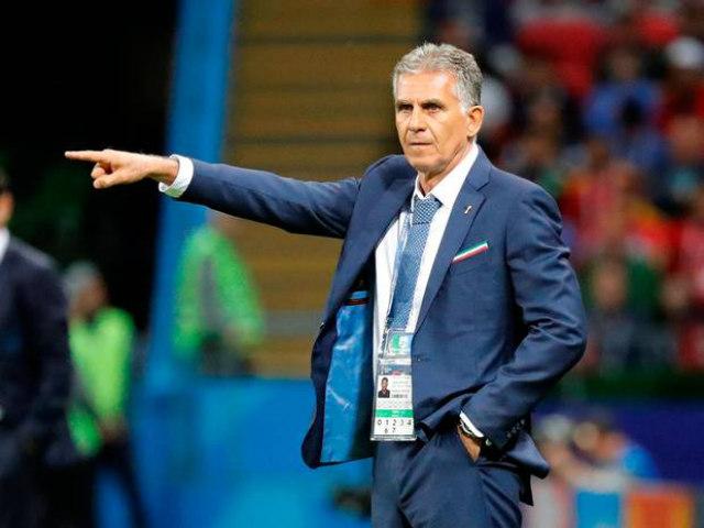 """Iran """"đe dọa"""" ĐT Việt Nam Asian Cup: Cựu HLV Real gọi 19 SAO World Cup"""