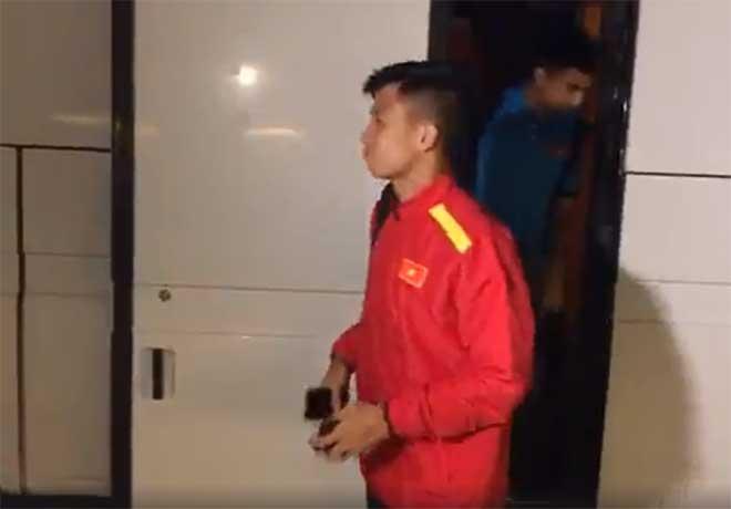 ĐT Việt Nam đến Qatar dự Asian Cup: Đấu Philippines khán giả có được xem? - 1