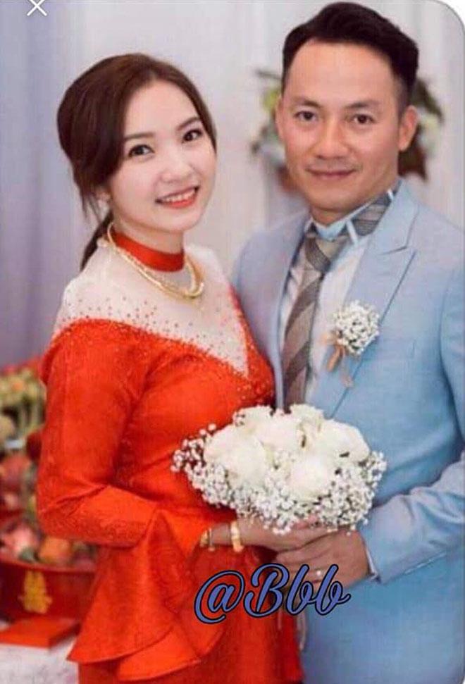 Đinh Tiến Đạt bất ngờ lấy vợ khi tình cũ Hari Won vừa kỷ niệm ngày cưới - 1