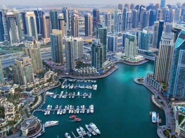 Giới nhà giàu Dubai sống ở những khu tầm cỡ thế nào?