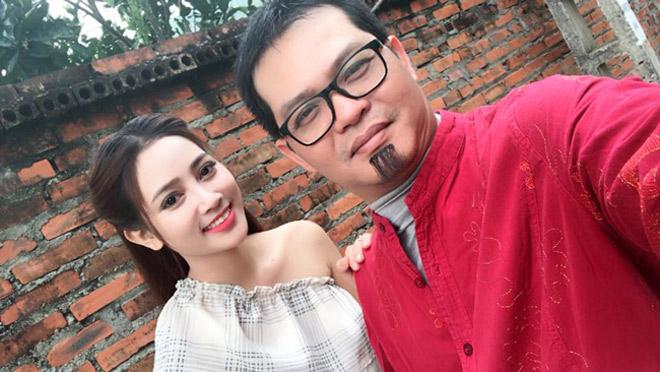 NSND Trung Hiếu 46 tuổi lấy vợ 9X là diễn viên múa, từng đóng phim chung - 1