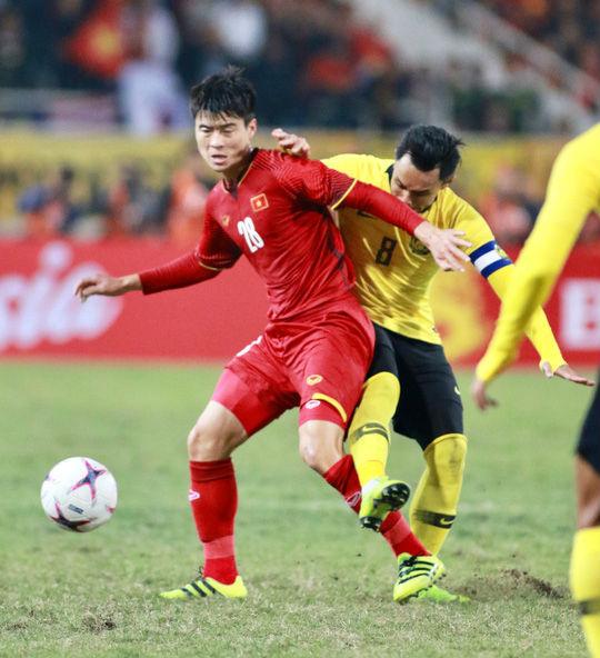 Những chiến binh làm nên vinh quang AFF Cup: Từ cậu bé nhặt bóng thành nhà vô địch - 1