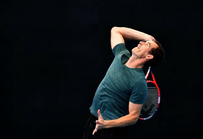 Sao quần vợt hội tụ Hopman Cup: Federer bắt tôm hùm, Murray tái xuất - 1