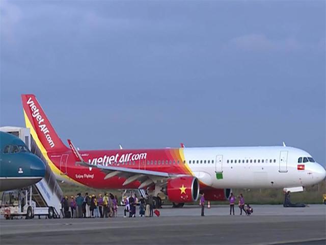 Vietjet Air bị sự cố, Bamboo Airways hoãn chuyến bay thử đầu tiên - 1