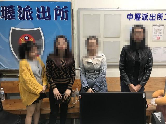 Vụ 152 du khách VN ở Đài Loan: 14 người đã bị bắt - 1