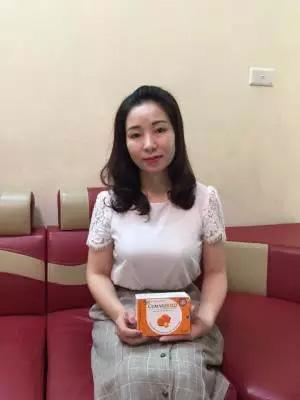 Quý bà 43 tuổi và bí quyết đẩy lùi bệnh dạ dày, u ngực - 1
