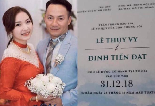 Phản ứng bất ngờ của Hari Won khi tình cũ dài 9 năm Tiến Đạt cưới vợ - 1