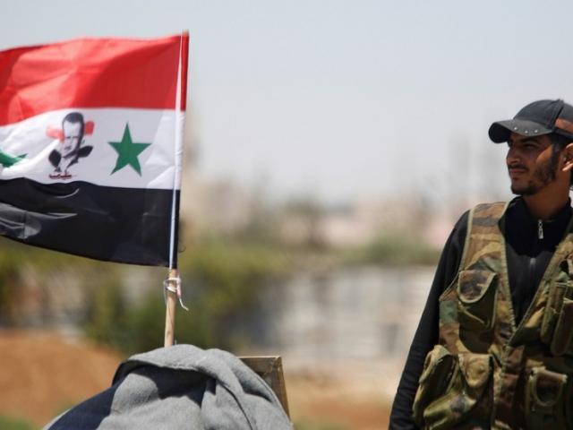 Mỹ sắp rút, Syria và người Kurd có động thái chưa từng thấy với nhau