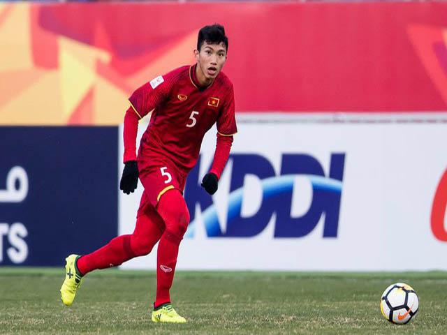 """ĐT Việt Nam & Asian Cup: Báo châu Á khen Văn Hậu, chờ đấu """"Messi Iraq"""""""