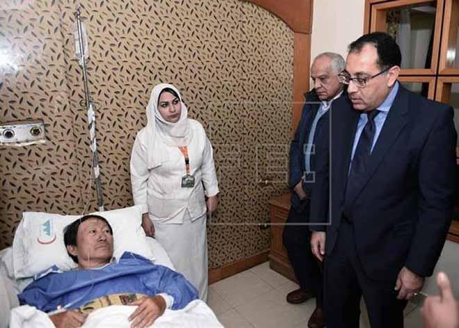 Hình ảnh đầu tiên về nạn nhân người Việt trong vụ đánh bom xe tại Ai Cập - 1