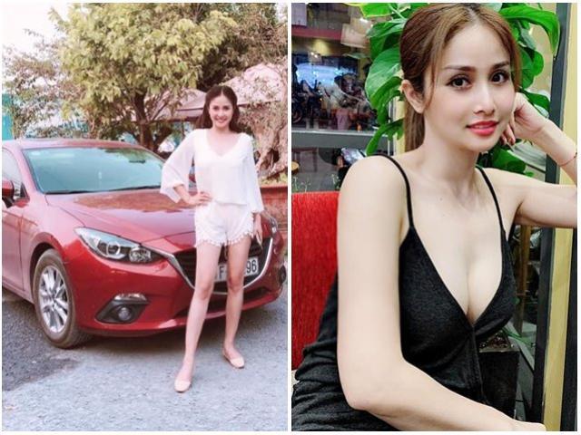 Vợ cũ nóng bỏng của cầu thủ Phan Thanh Bình sau ly hôn giờ ra sao?