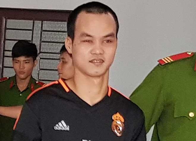 Cưới vợ 13 tuổi, nam thanh niên bị truy tố tội hiếp dâm - 1