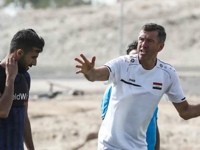 HLV trưởng Iraq: 'Gặp tuyển Việt Nam còn khó hơn Iran' - 1