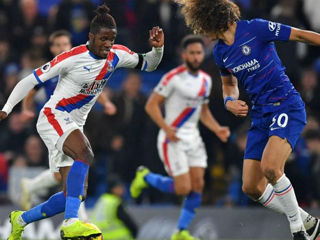 """Crystal Palace – Chelsea: Derby cạm bẫy và """"vết xe đổ"""" Man City - 1"""