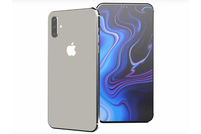 """iPhone 2020 đẹp thế này thì tín đồ Android cũng phải """"ngưỡng mộ"""" - 1"""