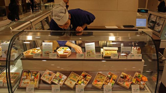 Muốn shopping ở Toykyo nhất định phải ghé 8 nơi này - 1