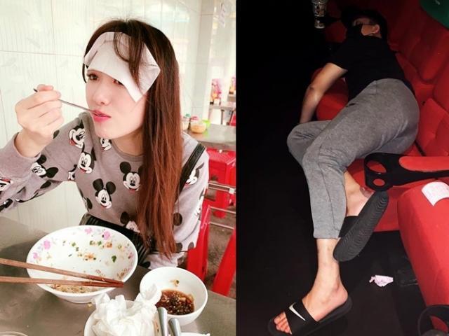 Trấn Thành bị Hari Won dọa cho ngủ phòng khách vì lý do bất ngờ