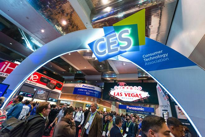 Điểm mặt các xu hướng công nghệ sẽ bùng nổ tại CES 2019 - 1