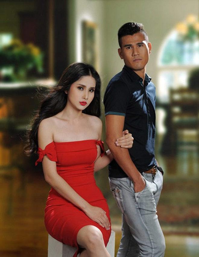 24h HOT: Vợ cũ xinh đẹp của cầu thủ Phan Thanh Bình sau ly hôn giờ ra sao? - 1