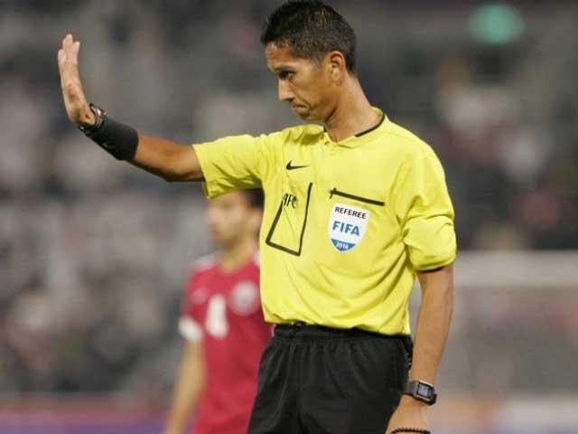 """Sau sự cố trọng tài FIFA """"bẻ còi"""", V-League có viện binh từ Malaysia - 1"""