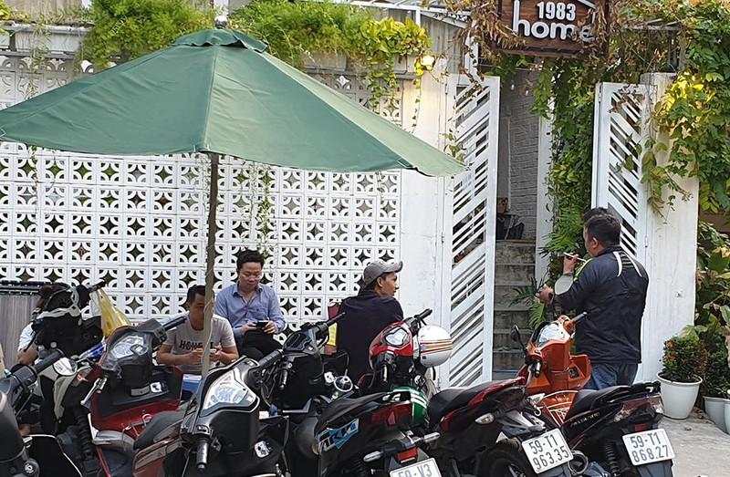 Thẩm phán Nguyễn Hải Nam và giảng viên Lâm Hoàng Tùng bị bắt - 1