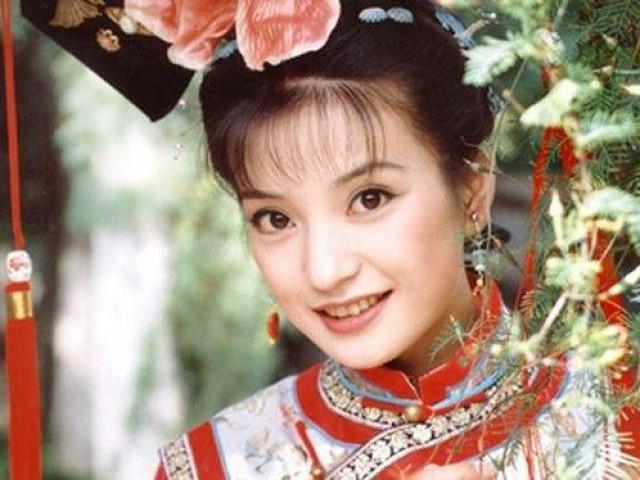 Chuyện ít biết về nàng Tiểu Yến Tử trong Hoàn Châu Cách Cách