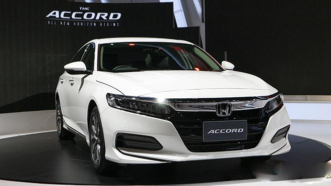 Những mẫu xe sẽ ra mắt thị trường Việt Nam trong tháng 10 này - 1