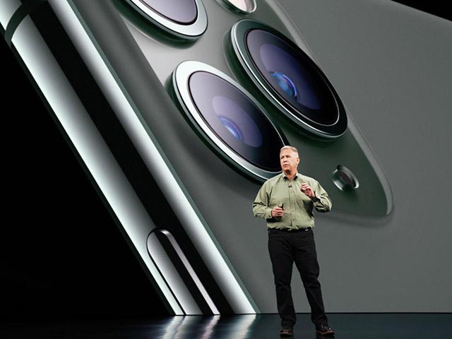 Người dùng iPhone 11 đã có thể trải nghiệm siêu tính năng Deep Fusion
