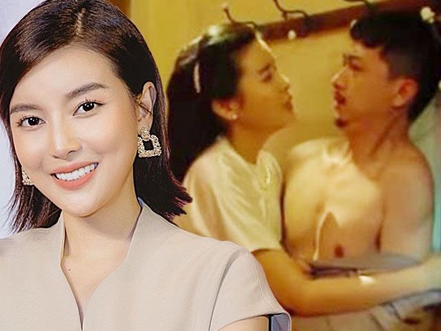 """Sau cảnh """"cưỡng bức"""" 2 triệu view, """"Mợ Hai"""" Cao Thái Hà đổi đời khó ngờ"""