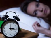 Khi bị mất ngủ: Muốn dễ ngủ, ngủ sâu chỉ cần làm thế này thôi!