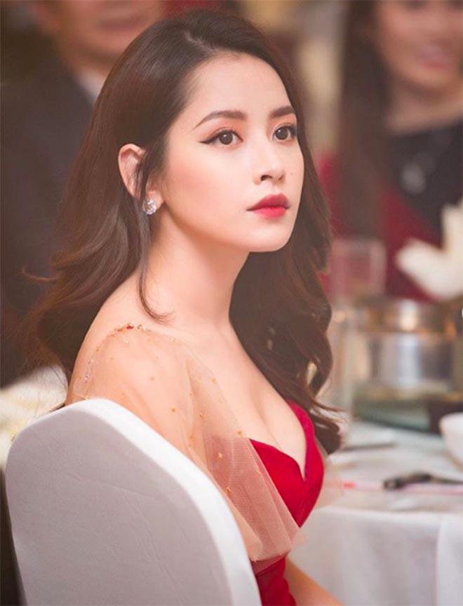 """Sự """"lột xác"""" về style của Chi Pu sau 10 năm marry"""