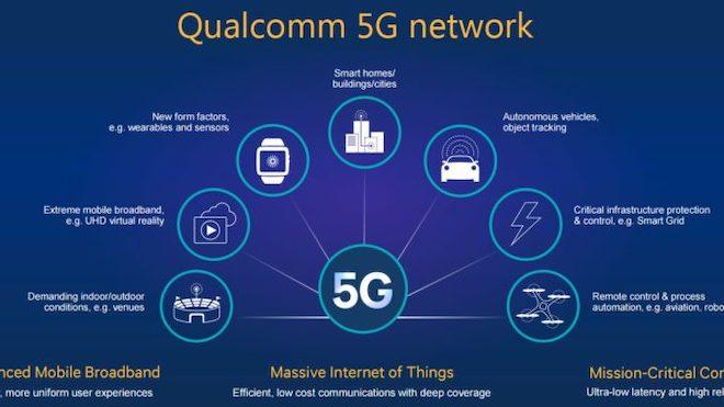 """Mạng 5G phát triển """"thần tốc"""", đã có mặt tại hơn 30 quốc gia - 1"""