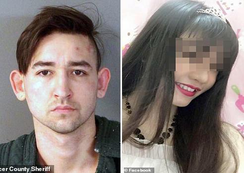 Mỹ: Cô dâu Việt bị chồng ngoại quốc sát hại, phi tang xác sau sự cố ngoài ý muốn - 1
