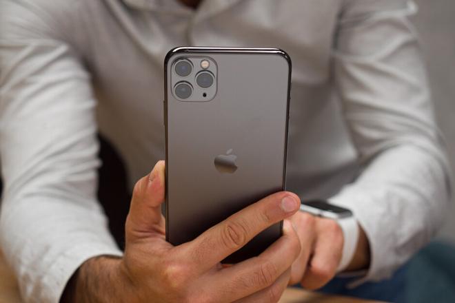 iPhone cũ không thể chụp ảnh Night Mode vì lý do không thể thuyết phục hơn - 1