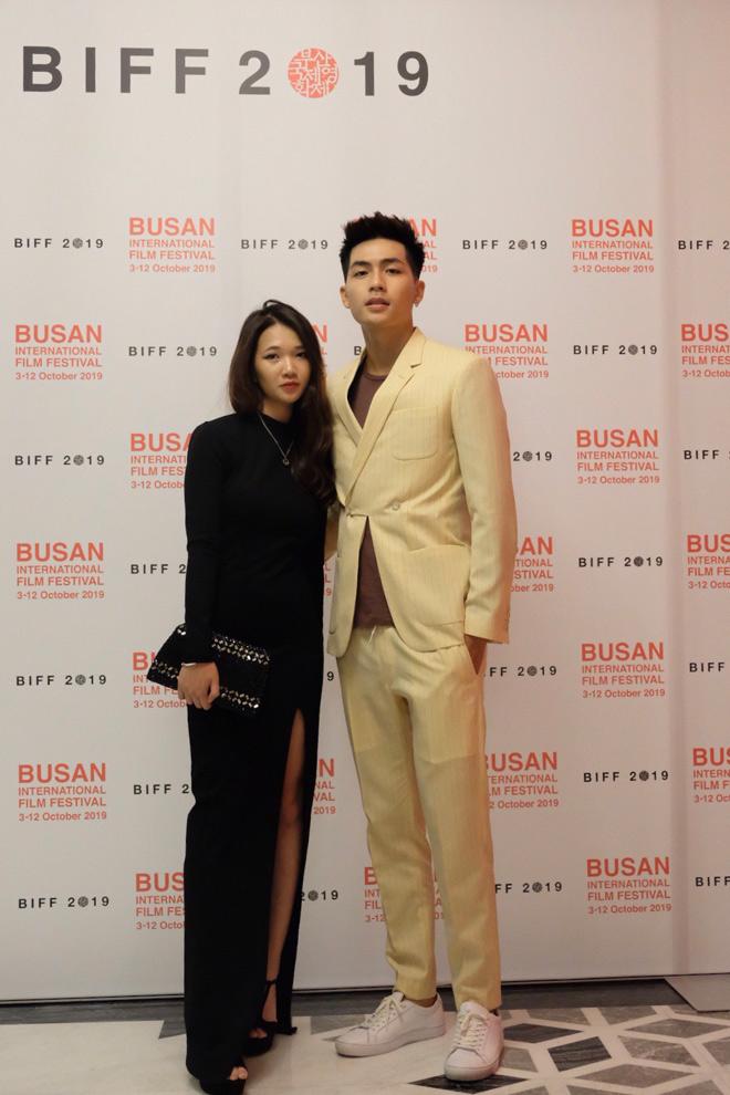 Vừa có phim trăm tỷ, người tình màn ảnh của Nhã Phương làm điều bất ngờ tại Hàn Quốc - 1