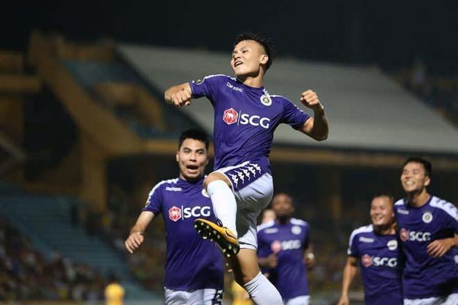 Hà Nội FC gây chấn động châu Á: V-League hưởng lợi, thay đổi vị thế Việt Nam - 1
